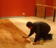 Floor Sanding & Finishing services by professionalists in Floor Sanding East London