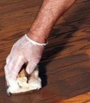 Experienced team in Floor Sanding & Finishing in Floor Sanding East London