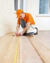Professional Floor Sanding & Finishing in Floor Sanding East London